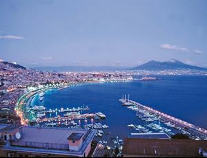 Italie, Campania, Pompei
