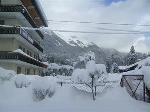 Frankrijk, Franse Alpen, Morzine