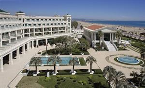 - Hotel Las Arenas Balneario