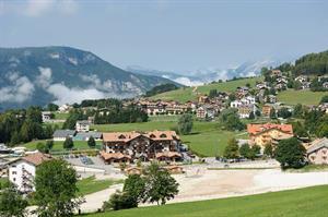 Italie, Trentino, Folgaria
