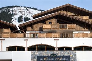Frankrijk, Franse Alpen, Chatel