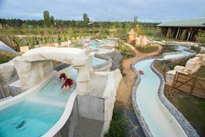 Korting autovakantie Poitou-charentes 🚗️Center Parcs Le Bois aux Daims