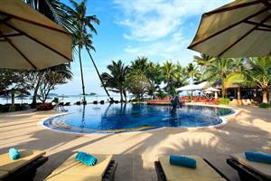Thailand, Zuid Thailand, Koh Chang