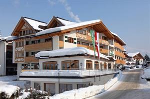 Alpen Gluck