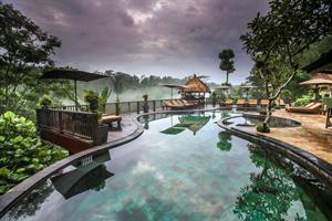 Nandini Jungle Resort En Spa
