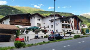 Oostenrijk, Tirol, Nauders