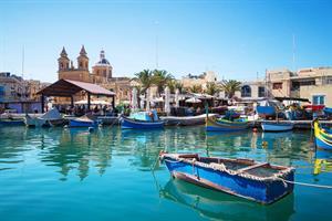 Malta, Malta, Qawra