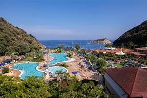 Italie, Elba, Rio Marina