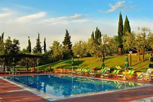 Italie, Toscane, Montaione