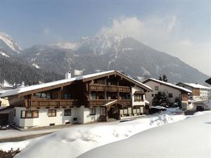 Oostenrijk, Tirol, Maurach