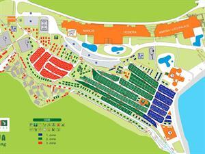 Kroatie, Istrie, Rabac