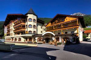 Oostenrijk, Tirol, Fulpmes