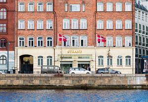 8 daagse vliegvakantie naar Copenhagen Strand in kopenhagen, denemarken