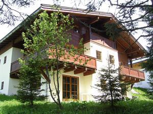 Oostenrijk, Tirol, Konigsleiten