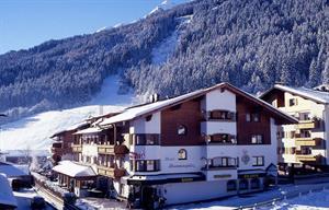 Oostenrijk, Tirol, Neustift