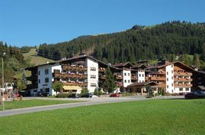 Goedkope autovakantie Tirol 🚗️Lifthotel Aschaber