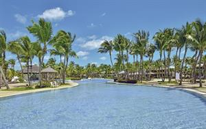 Melia Paradisus Varadero Resort En Spa