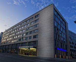 8 daagse vliegvakantie naar Abba Berlin in berlijn, duitsland