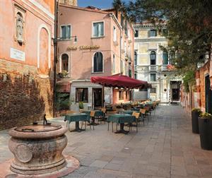 Vakantie Venetie