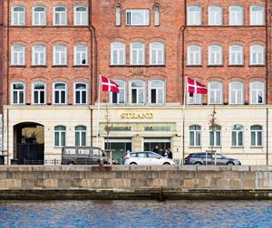 Denemarken, Kopenhagen, Kopenhagen