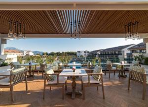 foto Barut Resort Fethiye