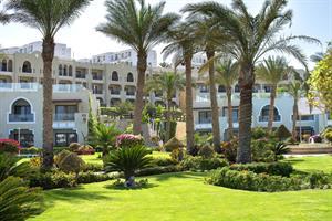 foto Sunrise Grand Select Arabian Beach
