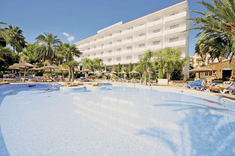 Laagste prijs marins playa spanje for Design hotel mallorca strand