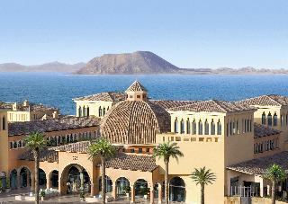 Hotel Gran Atlantis Bahia Real 1