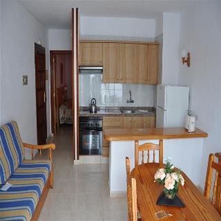 Appartement Las Floritas 2