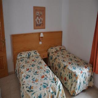Appartement Las Floritas 3