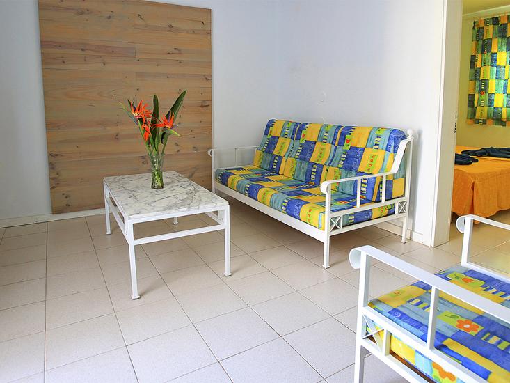 Apartotel Labranda La Tahona Garden 3