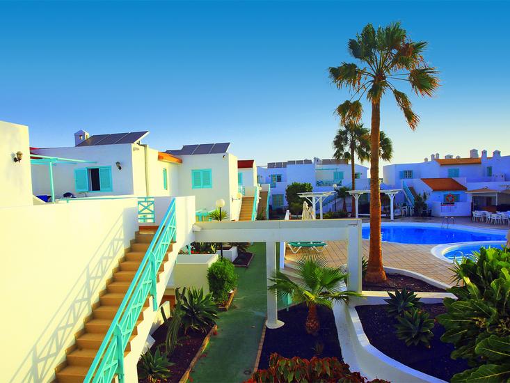Apartotel Labranda La Tahona Garden 4
