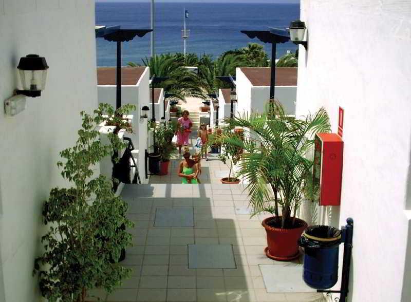 Vakantiepark Playamar 3
