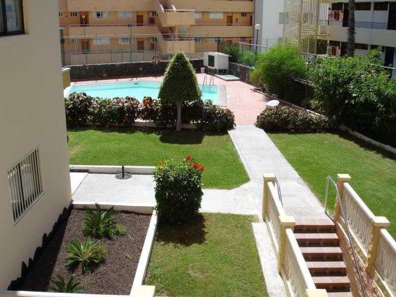 Appartement Los Ficus 2
