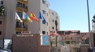 Appartement Los Ficus 3