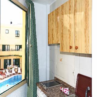 Appartement Barranco 1