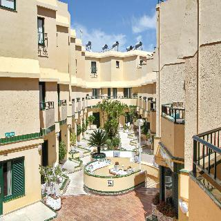 Appartement Barranco 2