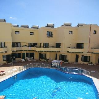 Appartement Barranco 3