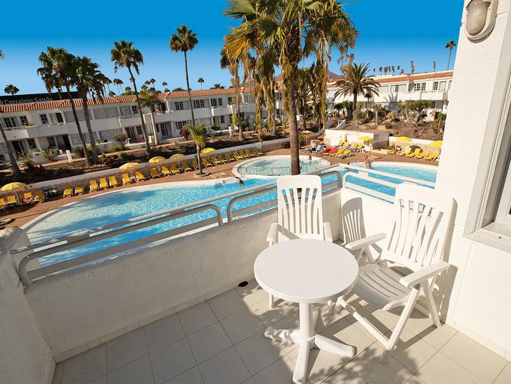 Appartement Fuentepark 3