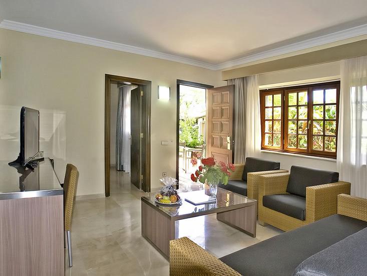 Vakantiepark Dunas Suite en Villas Resort 2