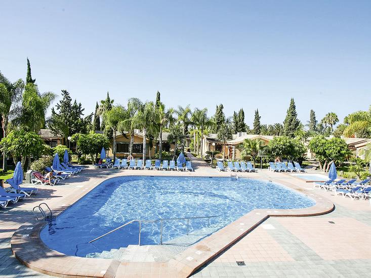Vakantiepark Dunas Suite en Villas Resort 3