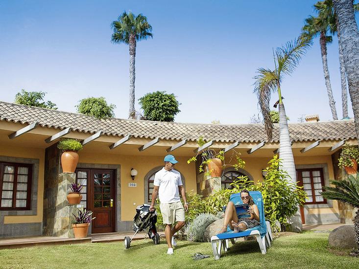 Vakantiepark Dunas Suite en Villas Resort 4