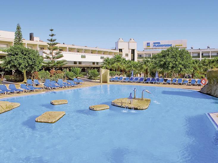 Hotel Blue Sea Costa Bastian 3
