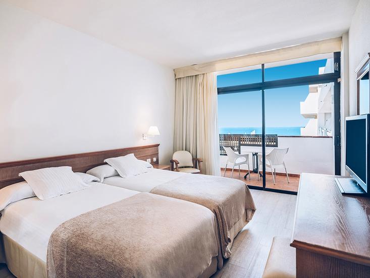 Hotel Iberostar Las Dalias 2