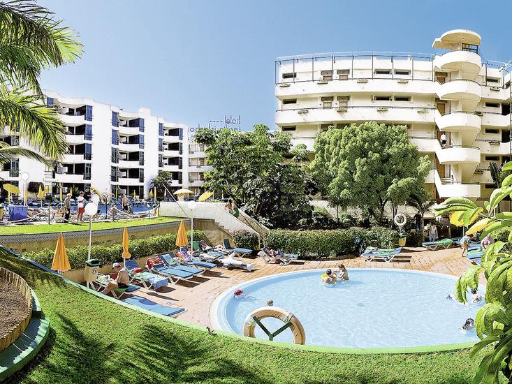 Apartotel Labranda Isla Bonita 1