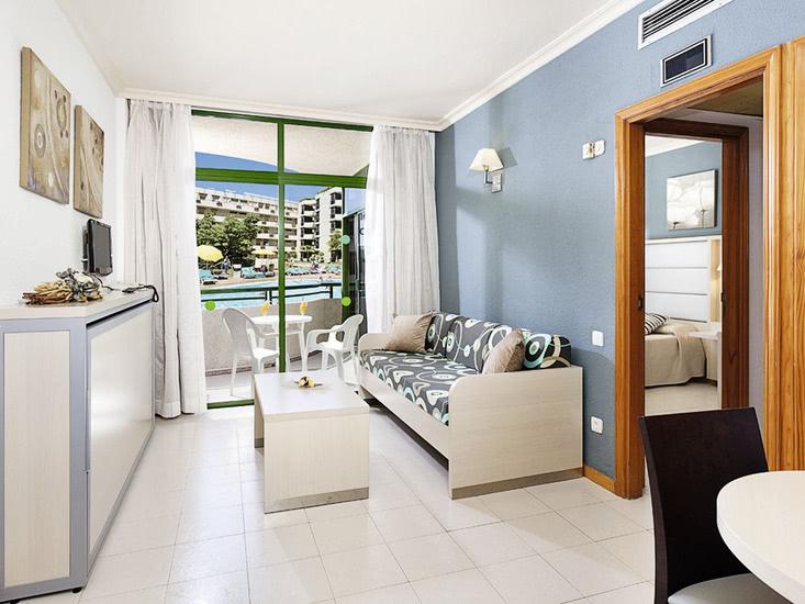 Apartotel Labranda Isla Bonita 2