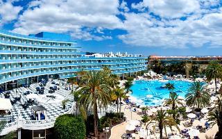 Hotel Mediterranean Palace 1