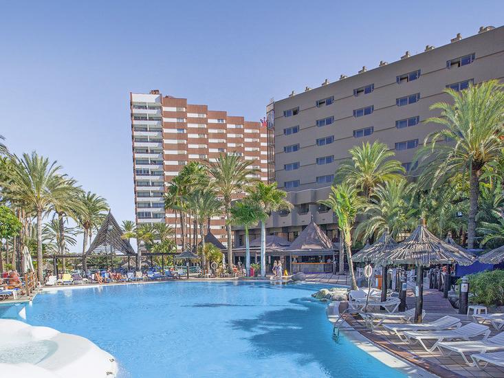 Hotel Ifa Continental 2