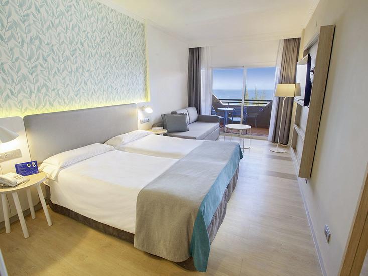 Hotel Ifa Continental 4