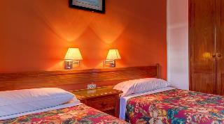 Apartotel Montana Club Suite 3